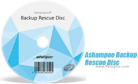 دانلود Ashampoo Backup Rescue Disc برای ویندوز