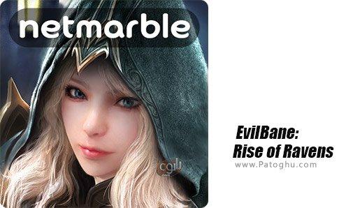 دانلود EvilBane: Rise of Ravens برای اندروید