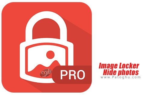 دانلود Image Locker Pro - Hide photos