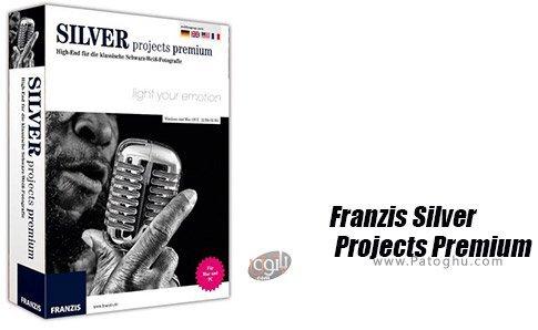 دانلود Franzis Silver Projects Premium برای ویندوز