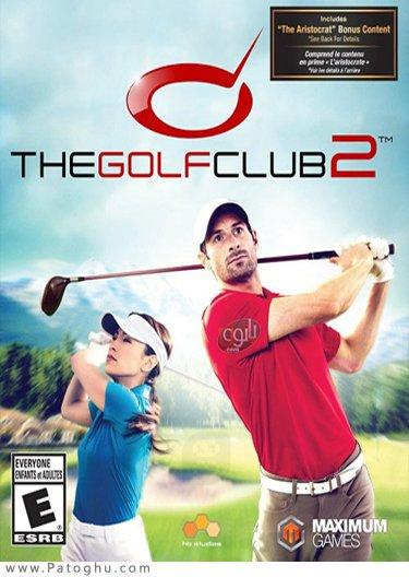 دانلود The Golf Club 2