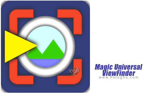 دانلود Magic Universal ViewFinder