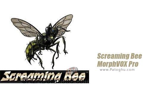 دانلود Screaming Bee MorphVOX Pro برای اندروید