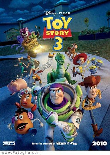 دانلود Toy Story 3