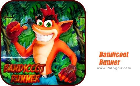 دانلود Bandicoot Runner برای اندروید