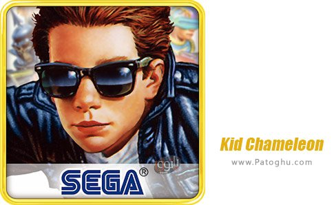 دانلود Kid Chameleon برای اندروید