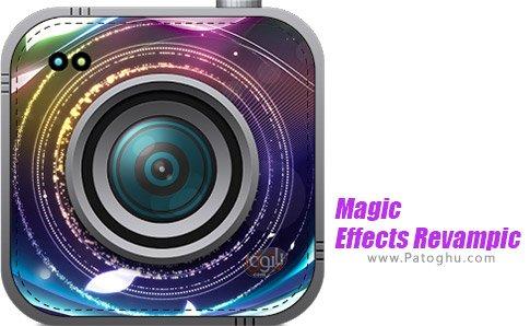 دانلود Magic Effects Revampic برای اندروید
