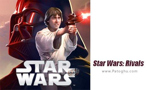 دانلود Star Wars Rivals برای اندروید