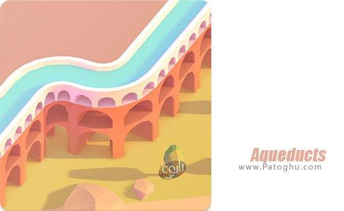 دانلود Aqueducts برای اندروید
