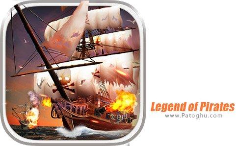دانلود Legend of Pirates برای اندروید