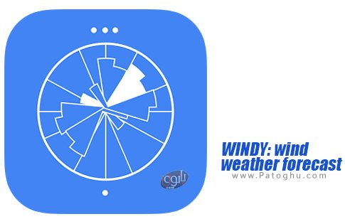 دانلود WINDY: wind & weather forecast
