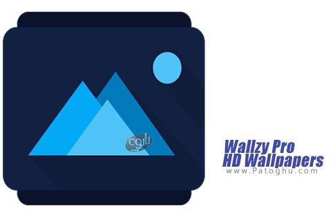 دانلود Wallzy Pro - HD Wallpapers