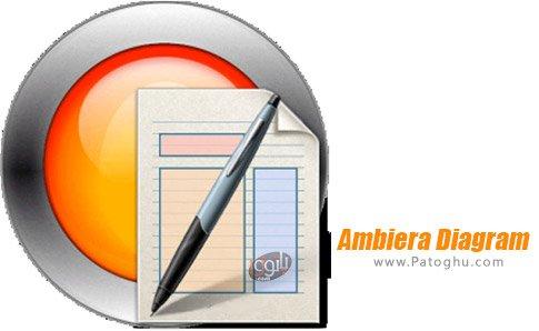 دانلود Ambiera Diagram Painter Professional برای ویندوز