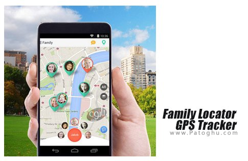دانلود Family Locator - GPS Tracker Premium