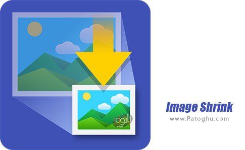دانلود Image Shrink—Batch resize برای اندروید