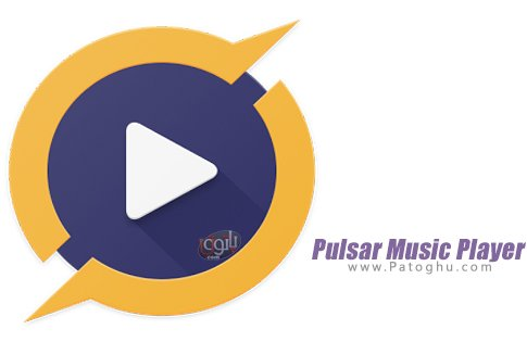 دانلود Pulsar Music Player