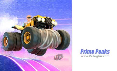 دانلود Prime Peaks برای اندروید