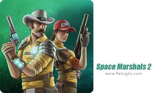 دانلود Space Marshals 2 برای اندروید