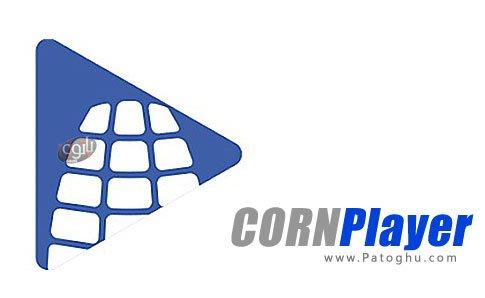 CORNPlayer مدیا پلیر کورن پلیر