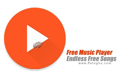 موزیک پلیر اندروید Free Music Player Endless Free Songs