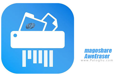 نرم افزار magoshare-AweEraser