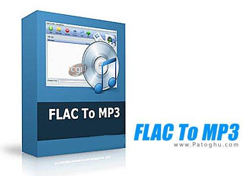 FLAC To MP3 - تبدیل فرمت Flac به mp3