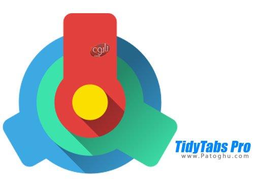 TidyTabs Pro - اضافه کردن تب به برنامه های مختلف
