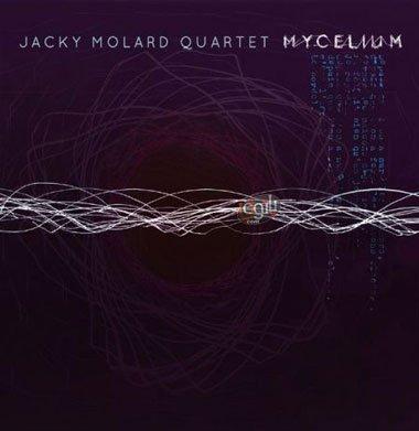موزیک بی کلام Jacky Molard Quartet - Mycelium (2018)
