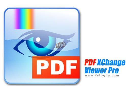 PDF-XChange Viewer Pro مشاهده و خواندن فایل های پی دی اف