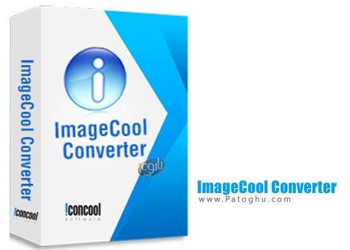 ImageCool Converter Pro - تبدیل فرمت های مختلف عکس