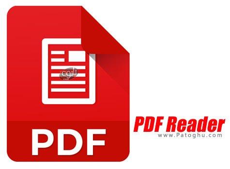 PDF Reader/PDF Editor - ویرایشگر و خواندن فایل های پی دی اف