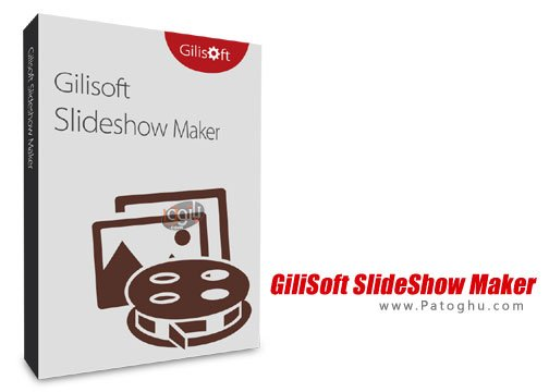 ساخت اسلاید شو GiliSoft SlideShow Maker