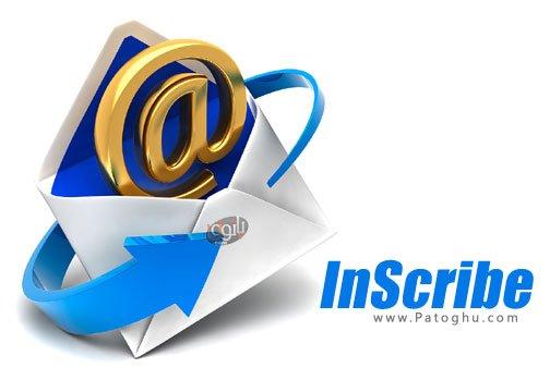 InScribe کلاینت ایمیل و مدیریت ایمیل برای ویندوز