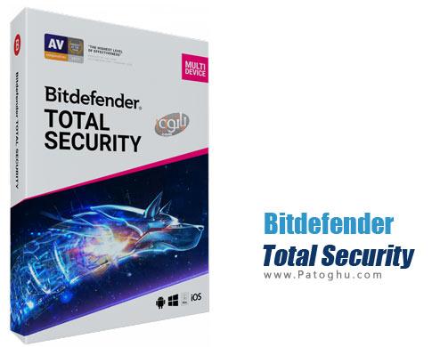 دانلود Bitdefender-Total-Security