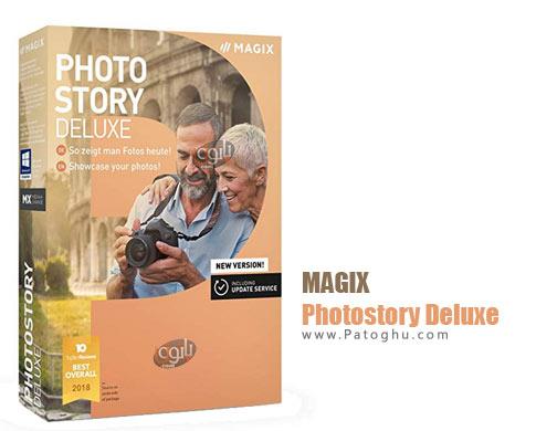 MAGIX-Photostory-Deluxe