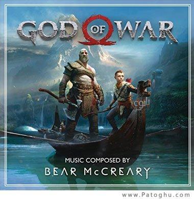آهنگ های بازی خدای جنگ 2018 God of War