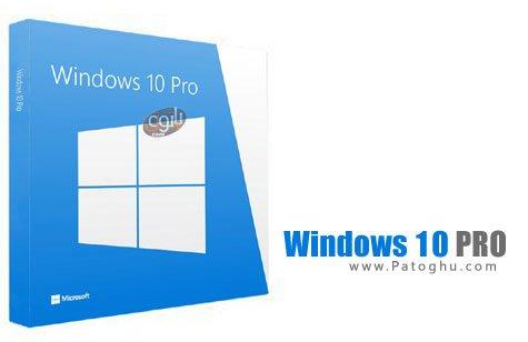 نسخه پرو ویندوز 10 Windows 10 Pro