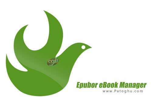 مدیریت کتاب های الکترونیکی Epubor eBook Manager