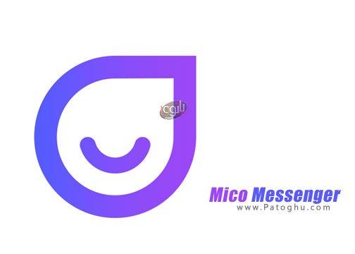پیام رسان میکو برای اندروید Mico Messanger