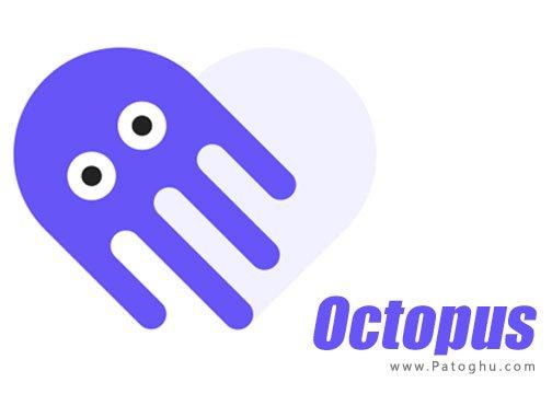 کنترل گوشی و تبلت به وسیله کیبورد و موس و گیم پد Octopus
