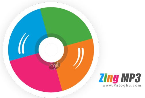 Zing MP3 - موزیک پلیر برای اندروید