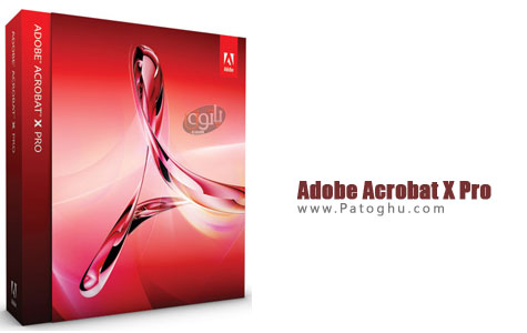 نرم افزار Adobe Acrobat XI Pro