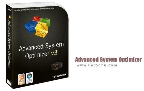 دانلود Advanced System Optimizer