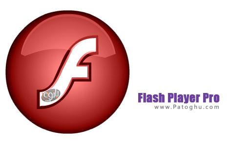 نمایش فایل های فلش با نرم افزار Flash Player Pro v5.0