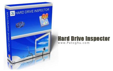 کنترل سلامت هارد دیسک با نرم افزار Hard Drive Inspector v3.95 Build 428 Pro