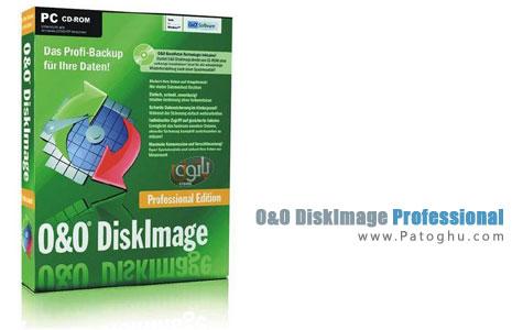تهیه ایمیج و نسخه پشتیبان از هارد دیسک و سیستم عامل با نرم افزار O&O DiskImage Professional