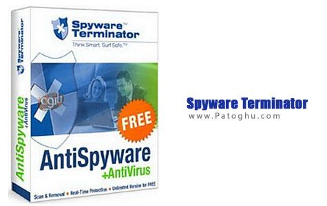 نرم افزار ضد اسپایور و ابزارهای جاسوسی Spyware Terminator 2012 v3.0.0.54
