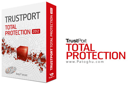 دانلود TrustPort Total Protection