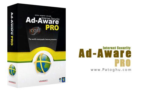 دانلود آنتی ویروس ، آنتی اسپایور قدرتمند Ad-Aware Internet Security Pro 10.0.138.2879 Multilingual