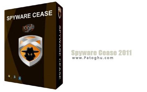 دانلود نرم افزار ضد جاسوسی و اسپای ور قدرتمند Spyware Cease 2011